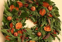 Wreaths / by Pam Crum