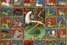 Medieval Images / by Annie Modesitt