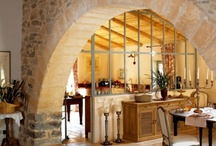 French Country or French Provincial / by Carolyn Van Lang