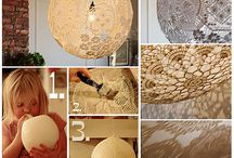 Do It Herself Projects / by Diane Russo