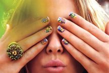 Makeup.Beauty.Colours. / by Kristin Kelleher
