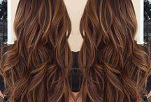 hair / by Heidi Marsala