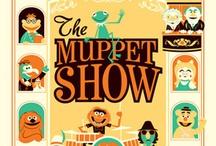 muppets. / by Alexandra Stewart