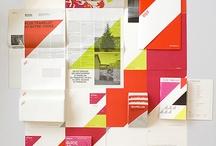 graphic design / by Mireille Marchand