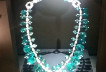 Jewelry / My Passion! / by Grace Miller