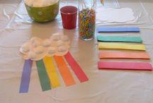 Craft Ideas for Chloe / by Ashley Speet