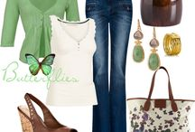 looks I like / by Gabrielle Guy-Haby