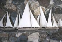 Beaching Crafts / by Sherry