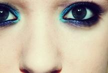 Makeup / by Briauna Harlan