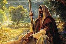 Christ Redeemer / by D Hennsen