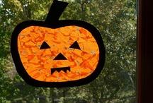 Seasonal Kids - Halloween & Fall / by Jane @ MamaPeaPod