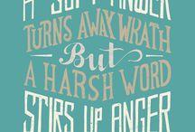 Beautiful Words / by Stephanie Mitchell