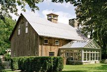 Barn Conversions / by Rhonda Stephens