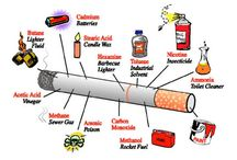 Stop smoking! / by Prevent Cancer Foundation
