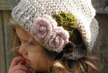 crochet / by Debbi Morden Tearoe