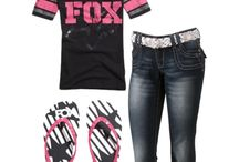 My fashion ( not that I have one ) style / clothes that should be in my closet / by Becky Nygard