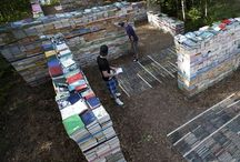 Where BOOKS R Found / by Jacintha Jamerson