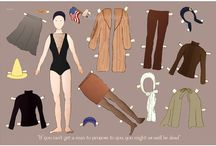 smorgas-board / various things i fancy / by Amber D
