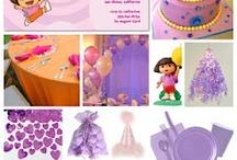 Children's Party Idea / by Jean Yurek
