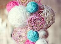 Craft Ideas / by Vicky Candanedo