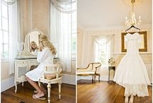 Victoria and Alan Wedding / by Hazlehurst House