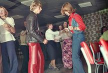 70s Fashion / The weird and wonderful clothing and hair styles of the 1970s / by SimplyEighties.com