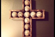 Home: Man Cave / by Heather Chere' Harlow