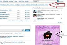 LinkedIn Tips / by Grandma Mary Show