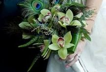Wedding bouquets / by ange