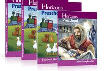 Alpha Omega Publishing / by Hearts at Home Curriculum