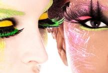 Let's Talk Makeup / by Brooke Eichelberger