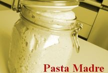 Pasta madre / by Ely