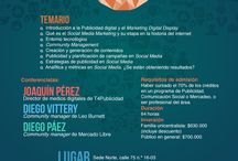 Curso En Social Media / by Conexión Central