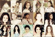 Selena Gomez  / by Reagan