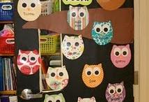 Classroom Ideas / by Nicole Lynn