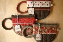 Bags n purses / by Dipali Bharat