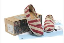 Shoes / by Carol Groves