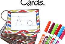 1st grade good stuff / by Missy Barrett