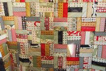Quilts and Quilting / by Kathryn Young