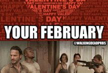 TWD / Cue the music... / by Renee Hale