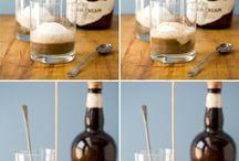 amazing drinks / by Nichole Borrenpohl