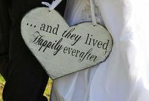 wedding ideas / by M. Lorena Bowles