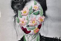 Colagens / by Ana Araujo