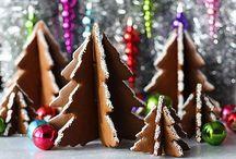 Christmas / by Cori Melvin