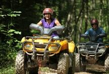 ATV Tours / by ACE Adventure Resort