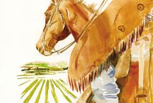 2014 Rodeo & Big Week Activities  / What is happening for the 2014 California Rodeo Salinas and our auxiliary events.  / by California Rodeo