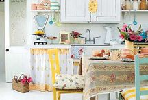 kitchen ideas / by Katie Davidson