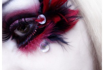 Makeup love / by Jessica Robison