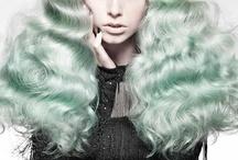Hair / by Noelani Kallevig