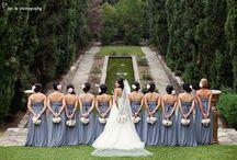 Wedding Ideas / by JoAnna Witzig